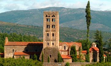 Abbaye de Saint Michel de Cuxavignetteweb