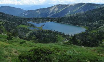 Le lac noir 2