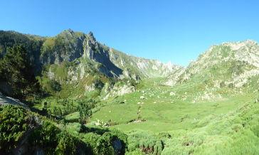 Vallée de la Balmette 2